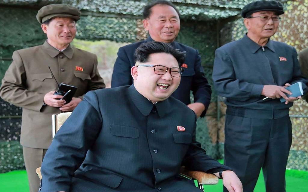 كوريا الشمالية تلغي زيارة الإعداد لدورة الألعاب الأولمبية