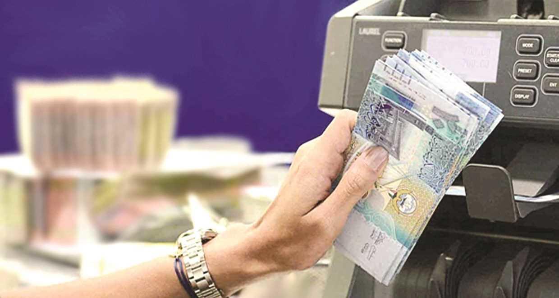 الكويت تدرس إصدار عملة رقمية مرتبطة بالدينار