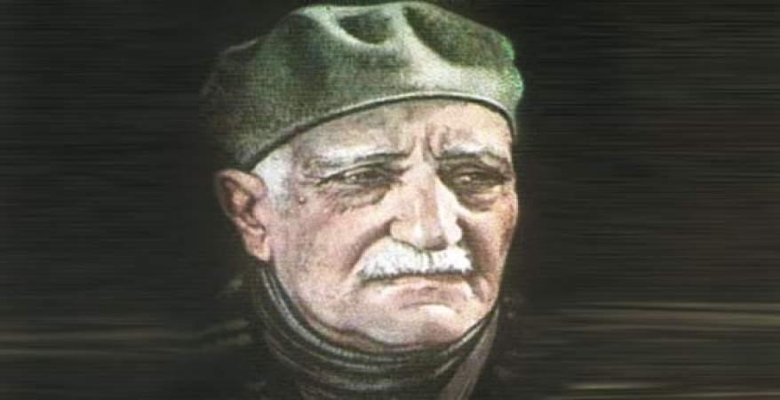 الأديب الكبير عباس محمود العقاد