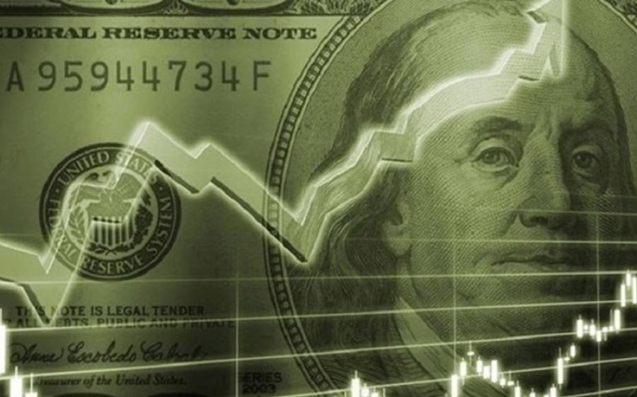 صعود الدولار - تعبيرية