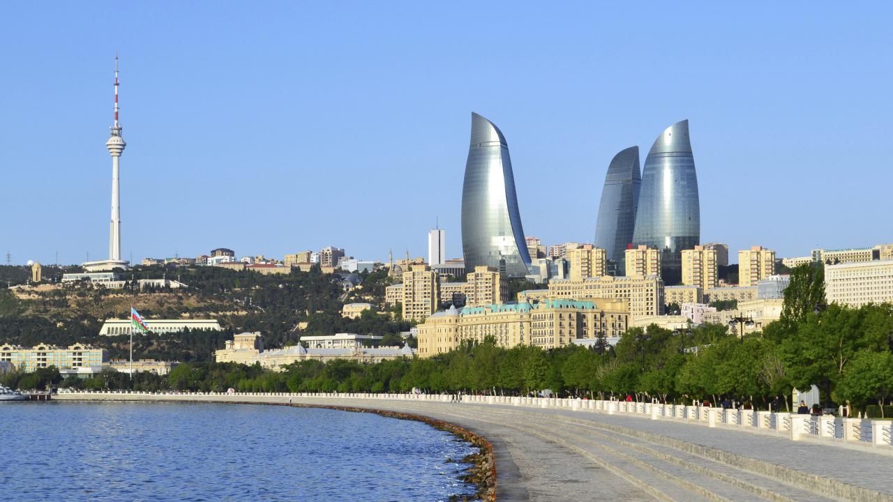 العاصمة الآذرية باكو تستضيف معرض الأعمال الخليجي الاذربيجاني الثاني