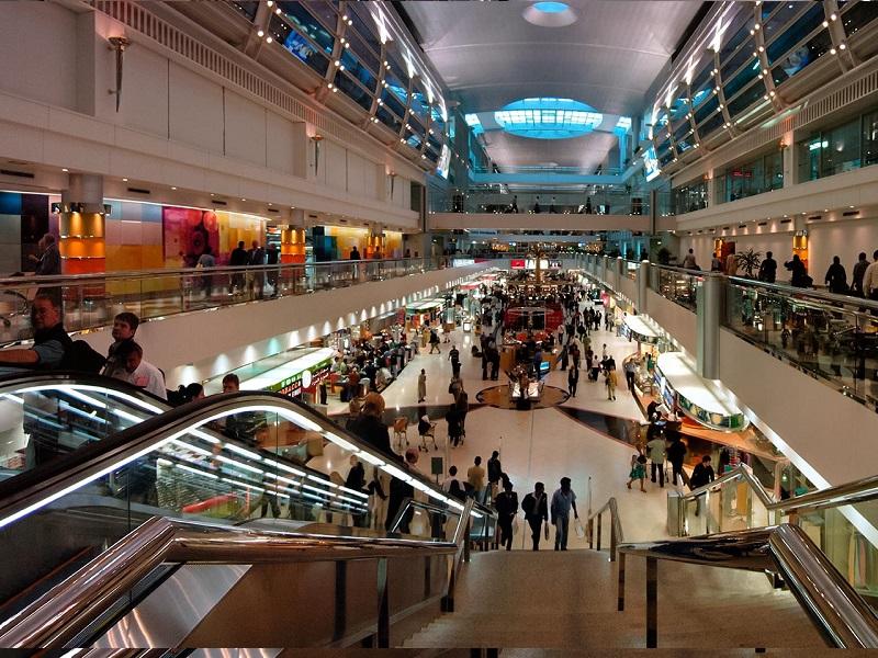 Abu Dhabi Airports Receives 2 Pearls Estidama Ratings