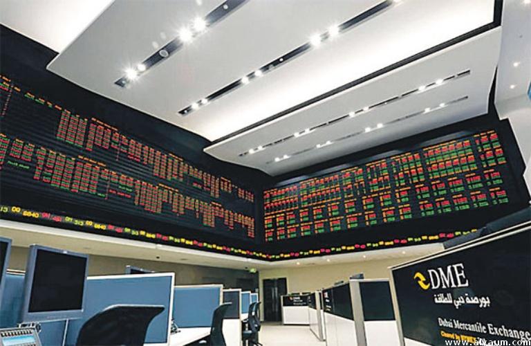 بورصة دبي للطاقة