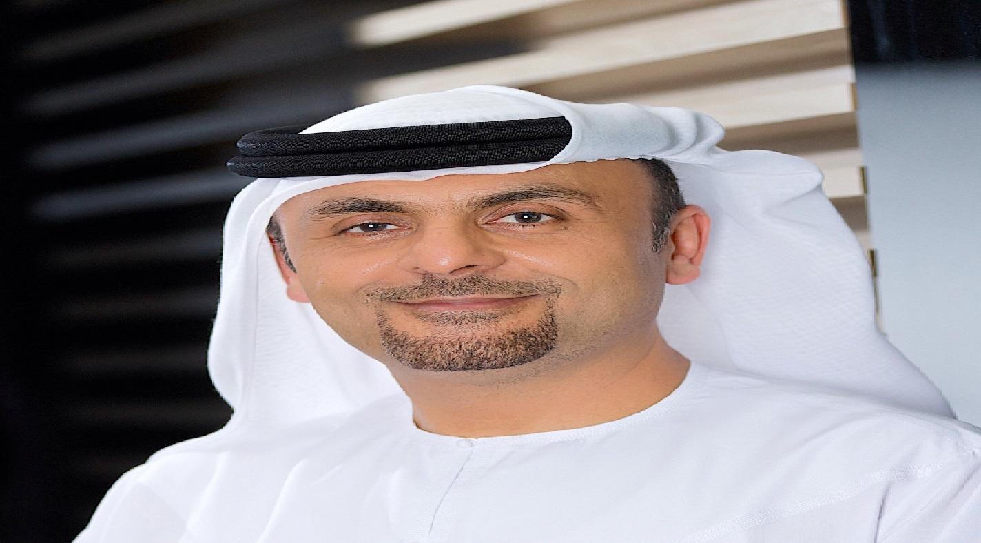يونس عبد العزيز النمر الرئيس التنفيذي للموارد البشريةفي