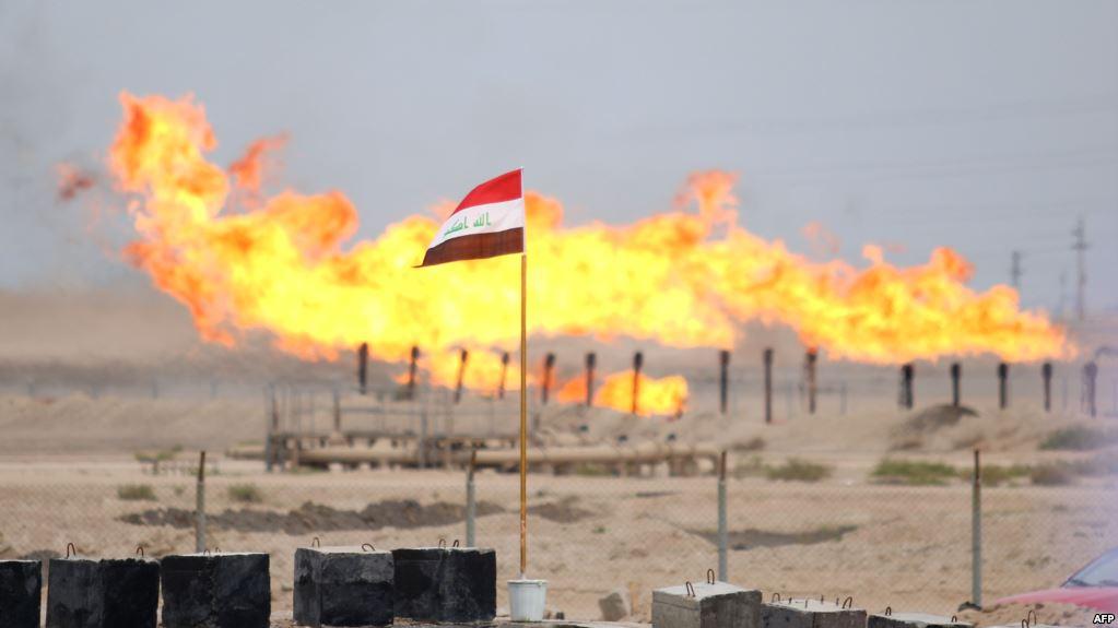 مصافى النفط العراقية