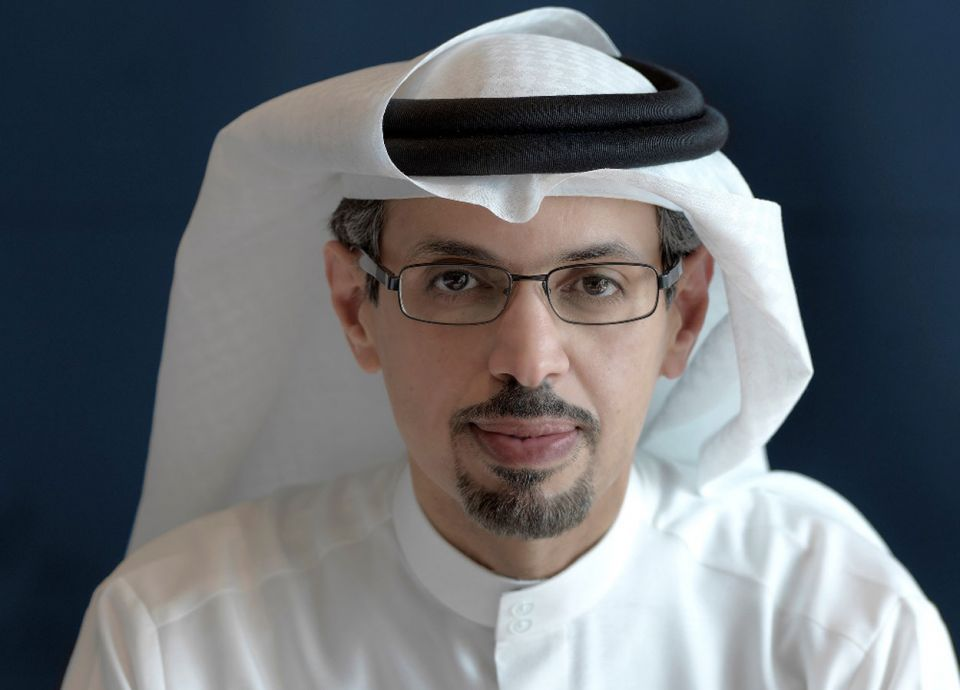 حمد بوعميم مدير عام غرفة تجارة وصناعة دبي