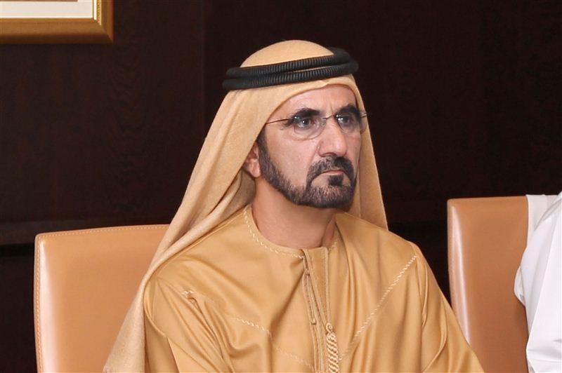 صاحب السمو الشيخ محمد بن راشد آل مكتوم، نائب رئيس الدولة رئيس مجلس الوزراء