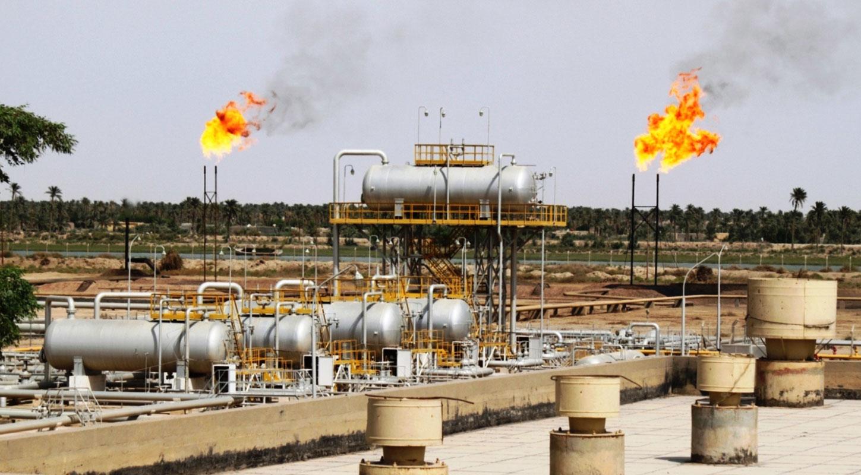 النفط الكويتي