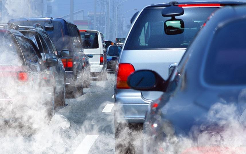 فولكسفاجن تحاول الافلات من تجارب الانبعاثات