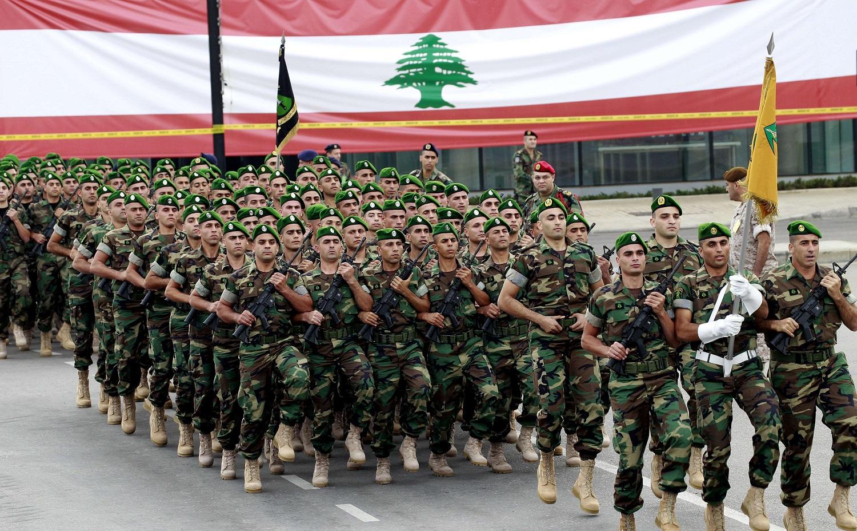 الجيش اللبناني .. صورة أرشيفية