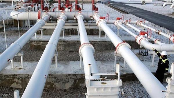 إنتاج غاز البترول