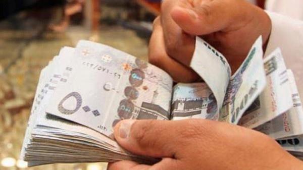 إنفاق المستهلكين في السعودية