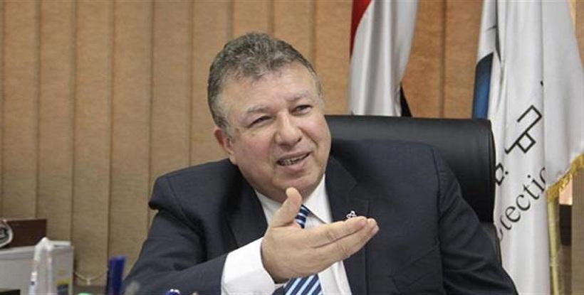 اللواء عاطف يعقوب برئاسة لجنة حماية المستهلك