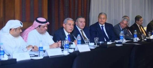 مجلس الأعمال المصري السعودي