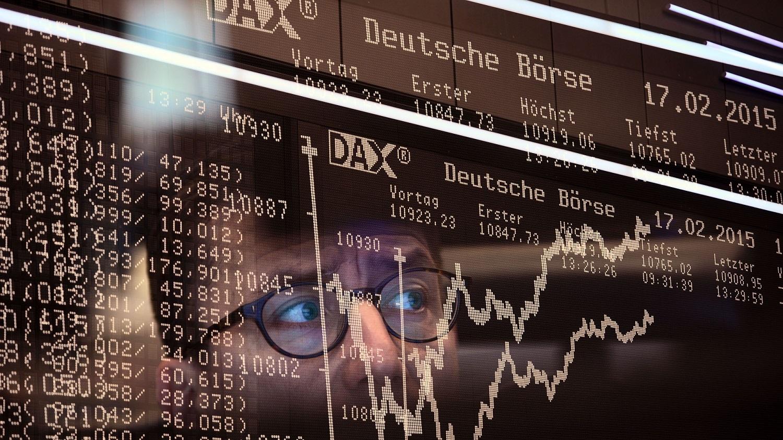 خطر التضخم يعمق خسائر الأسهم الأوروبية