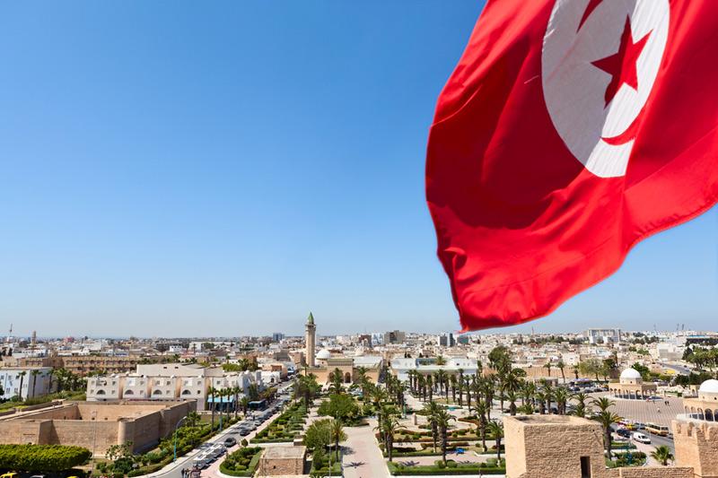 التضخم السنوي في تونس