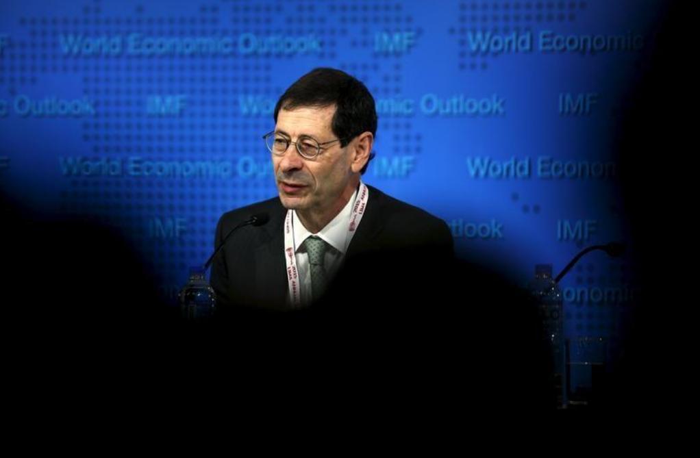 موريس اوبستفلد كبير الخبراء الاقتصاديين بصندوق النقد الدولي.