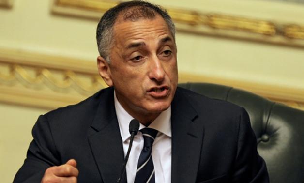 طارق عامر، محافظ البنك المركزي المصري
