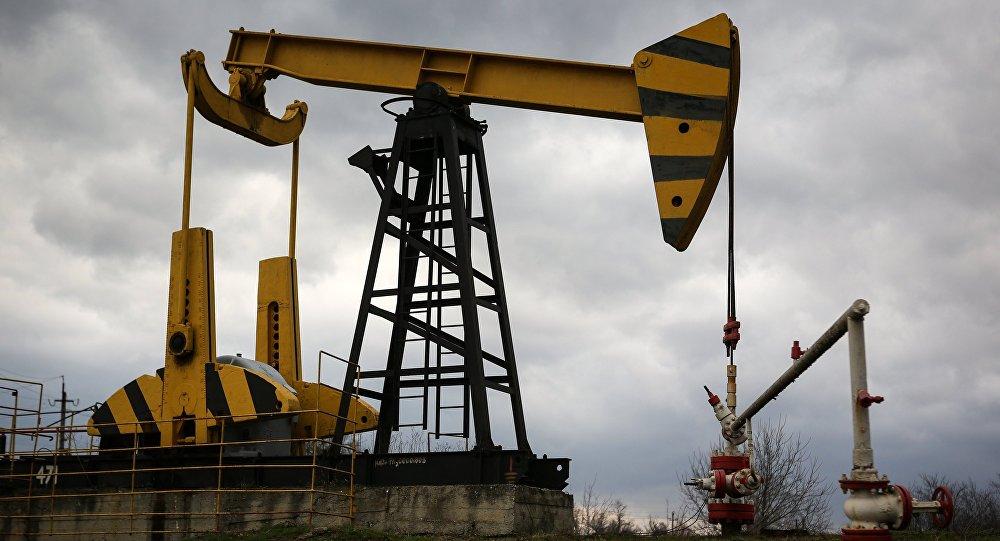انتاج النفط فى الولايات المتحدة