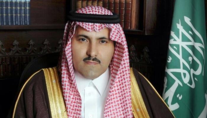 السفير السعودي لدى اليمن محمد آل جابر