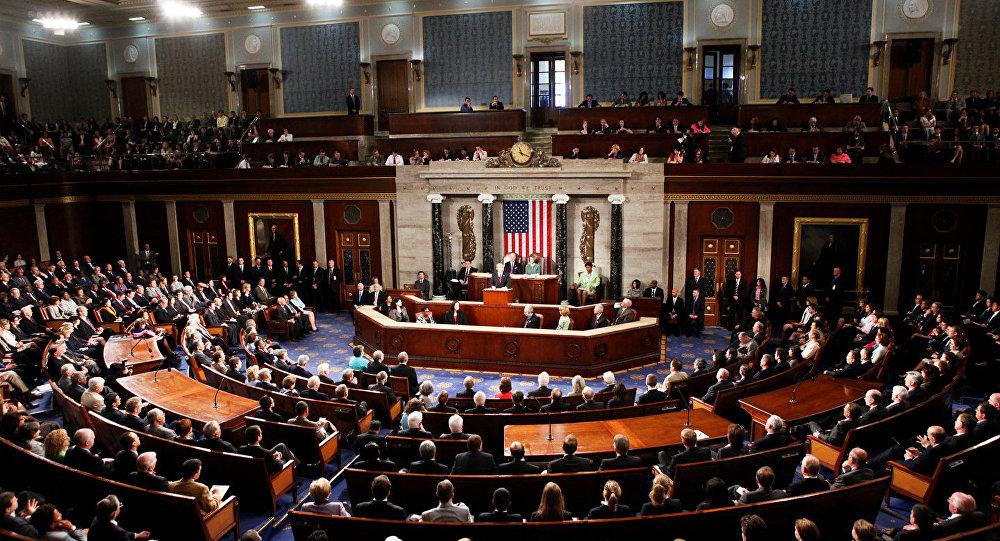 مجلس الشيوخ الاميركي