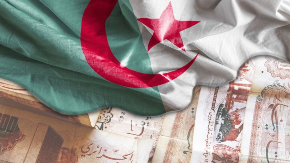 عجز الموازنة فى الجزائر