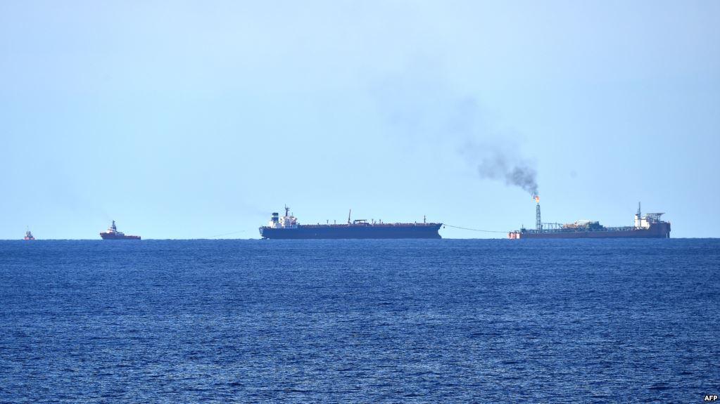 البحرية التركية مستمرة بعملية