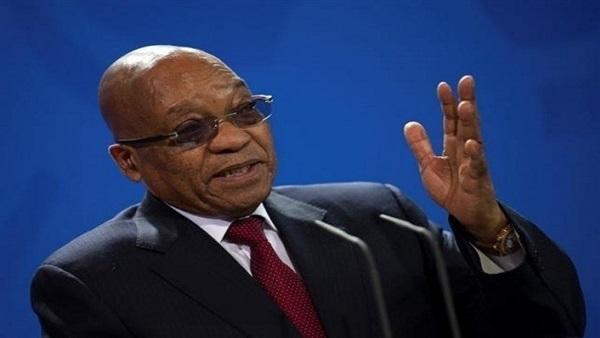 وزير الطاقة في جنوب أفريقيا