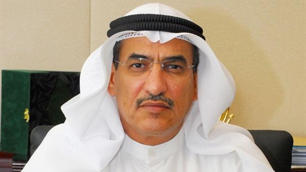 بخيت الرشيدي، وزير النفط الكويتي