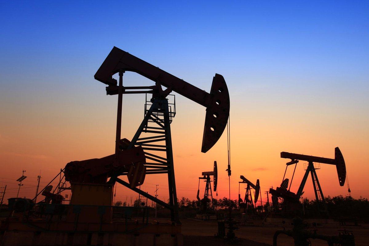 انتاج النفط ..صورة ارشيفية
