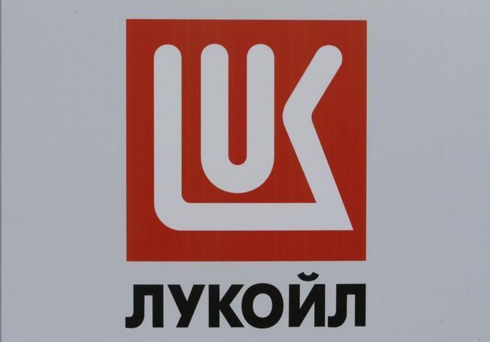 شعار شركة لوك أويل الروسية