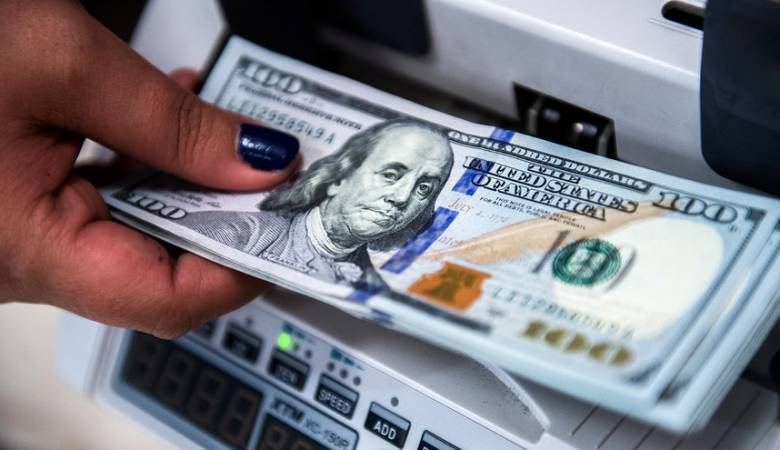 تعافى الدولار