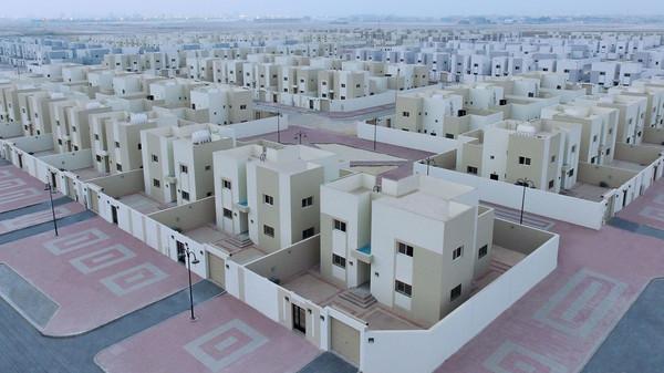 تسويق 60 ألف وحدة سكنية خلال 3 أشهر