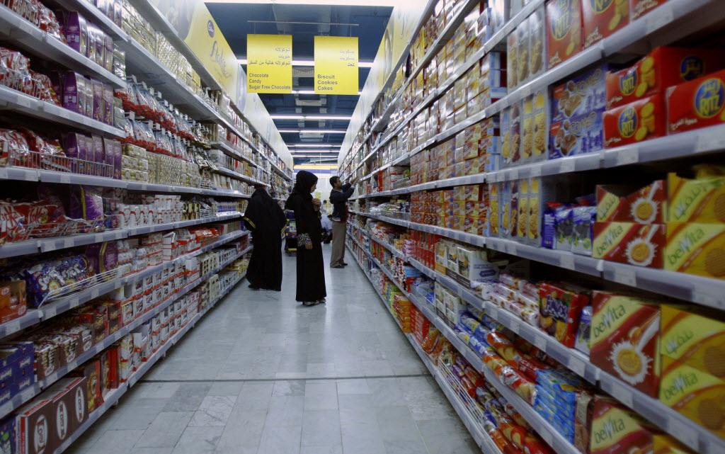 70.2 مليار درهم قيمة تجارة دبي الخارجية بالمواد الغذائية في تسعة أشهر
