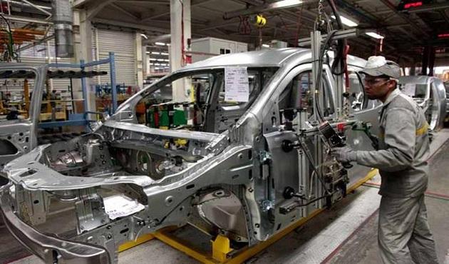 شركة الهندسية لصناعة السيارات