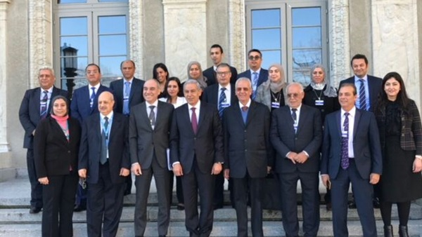 مصر تنجح في اجتياز المراجعة الرابعة لسياساتها التجارية بمنظمة التجارة العالمية