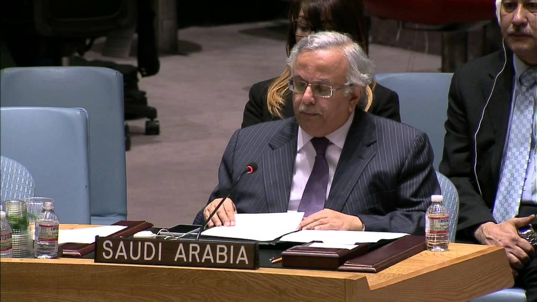 السفير عبد الله بن يحيى المعلمي