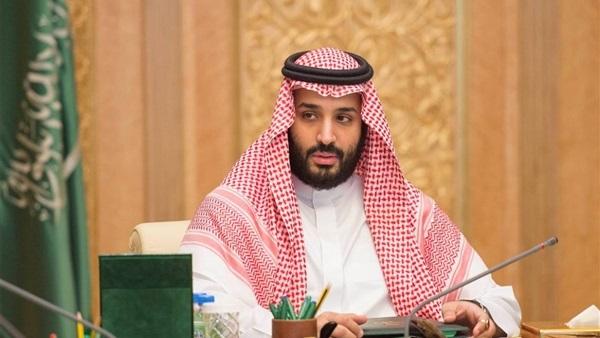 الأمير محمد بن سلمان بن عبد العزيز