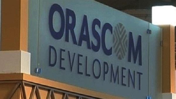 أوراسكوم للتنمية المصرية
