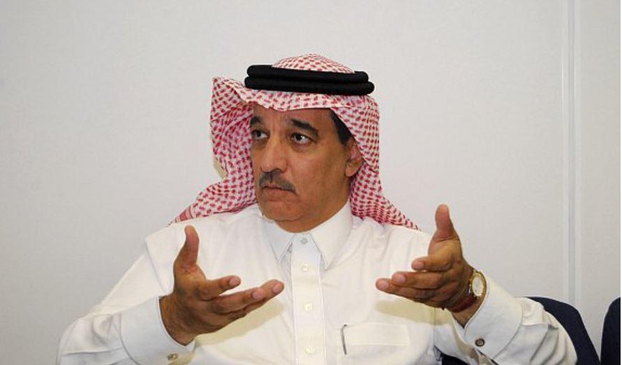 طلعت حافظ أمين لجنة الإعلام والتوعية المصرفية بالبنوك السعودية
