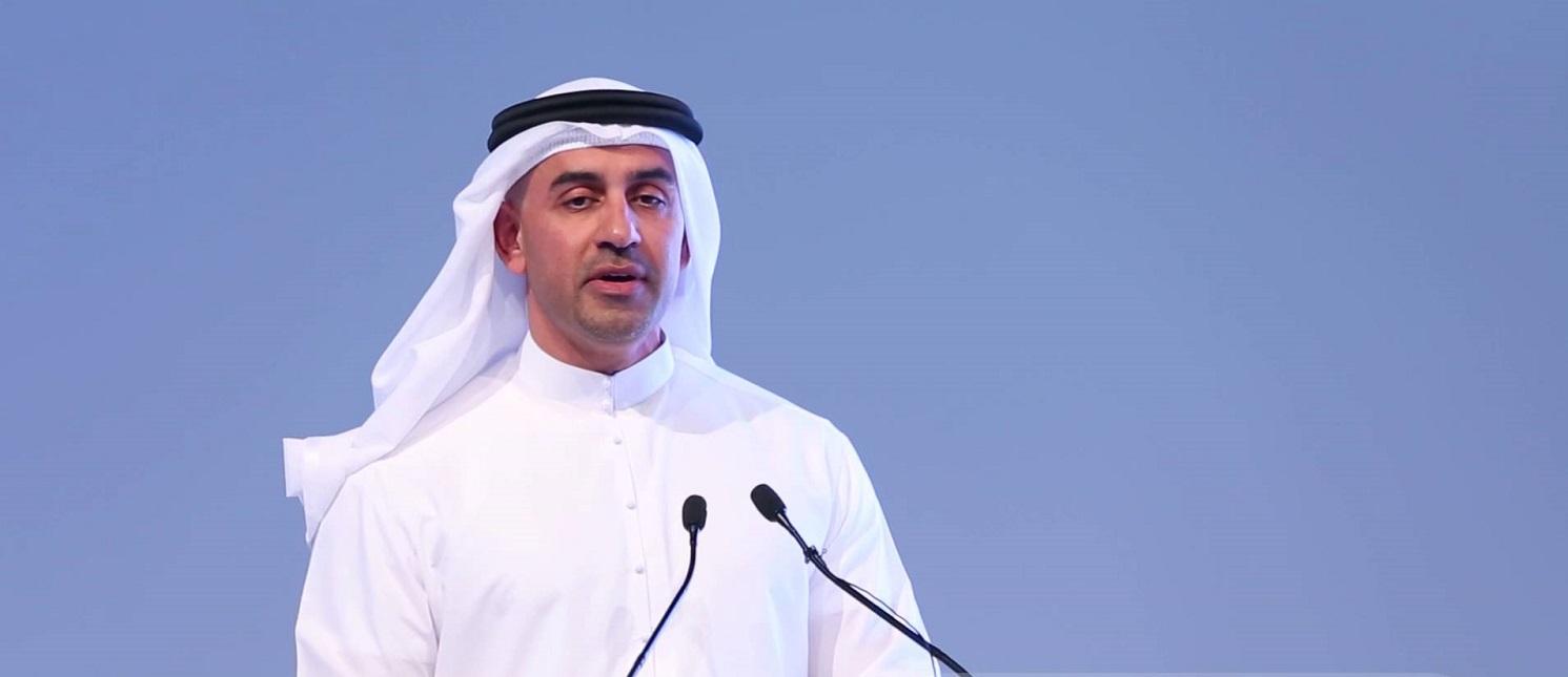 عبدالله ناصر لوتاه مدير عام الهيئة الاتحادية للتنافسية