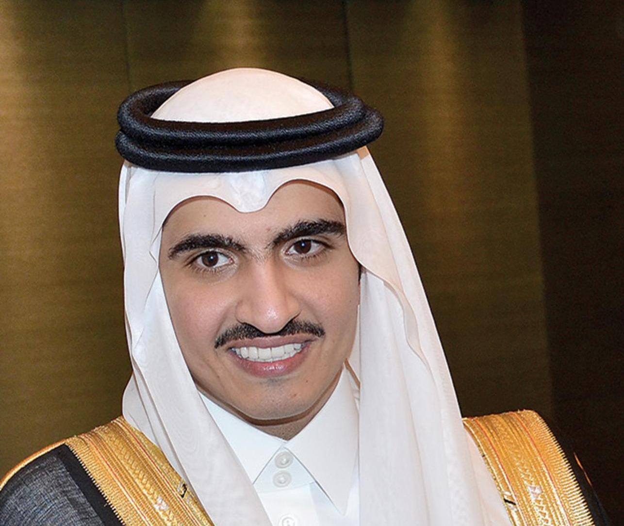 الأمير بدر بن سلطان بن عبدالعزيز