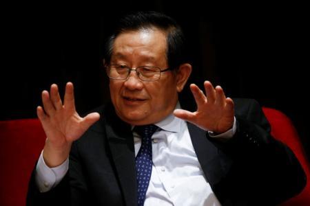 وزير العلوم الصيني