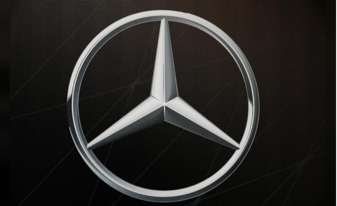 شعار سيارات ميرسيدس-بنز