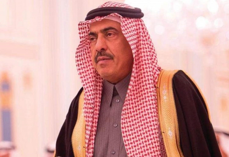 المهندس عبد اللطيف بن عبد الملك
