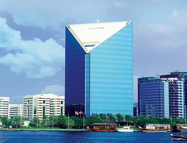 غرفة تجارة  دبي