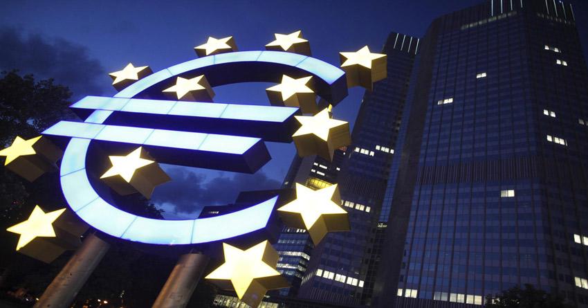 شعار منطقة اليورو