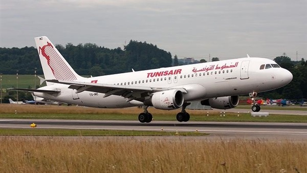 مطار بتونس