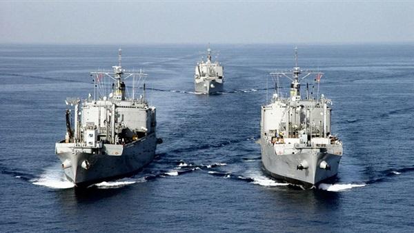 سفن  صينية