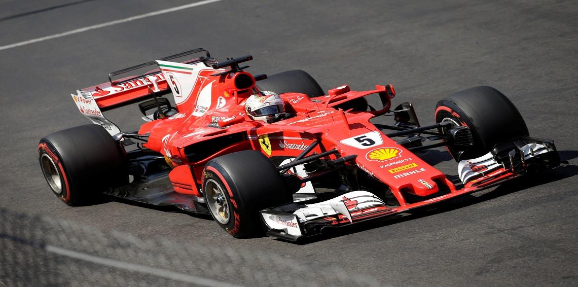 سباقات فورمولا 1 للسيارات